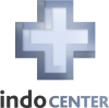 IndoCenter logo