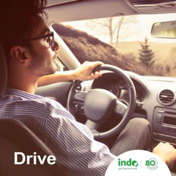 Очки с линзами Drive — выбор водителей номер один!